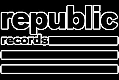 Republic Records Logo Republic Records Image