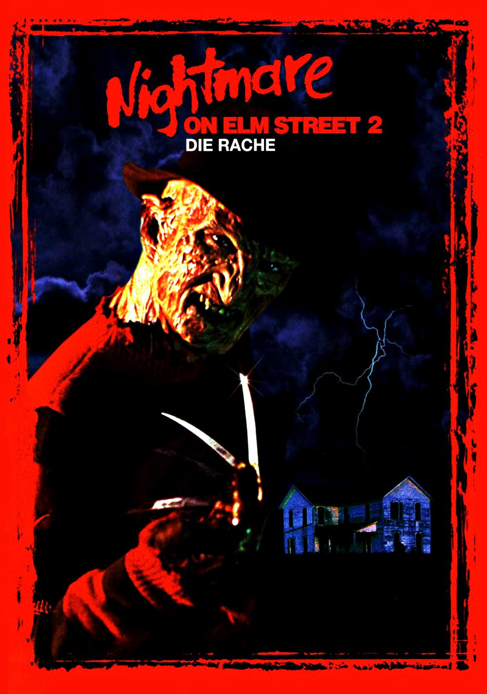 a nightmare on elm street 2 freddys revenge movie