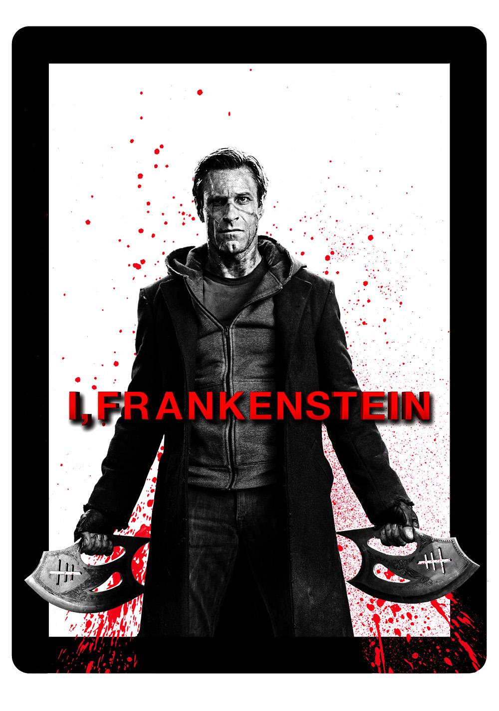 I, Frankenstein | Movie fanart | fanart.tv
