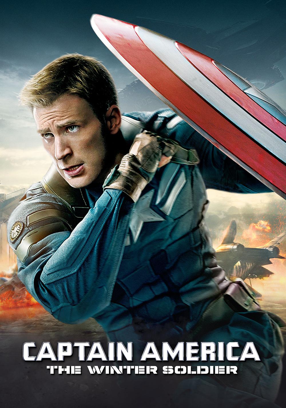 Captain America Movie Captain America Movie Captain America Movie