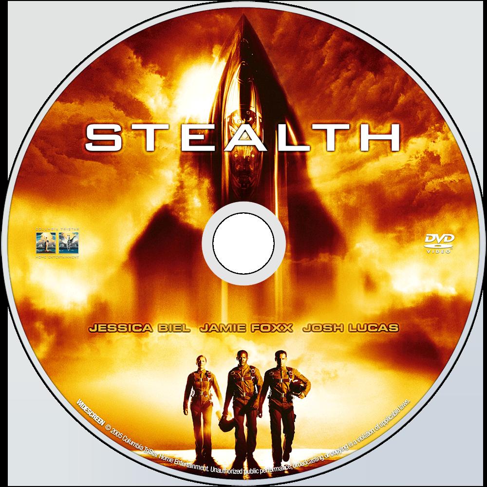 Stealth | Movie fanart | fanart.tv