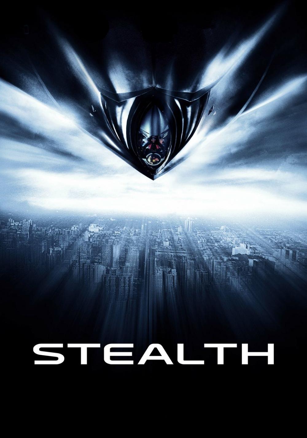 stealth film