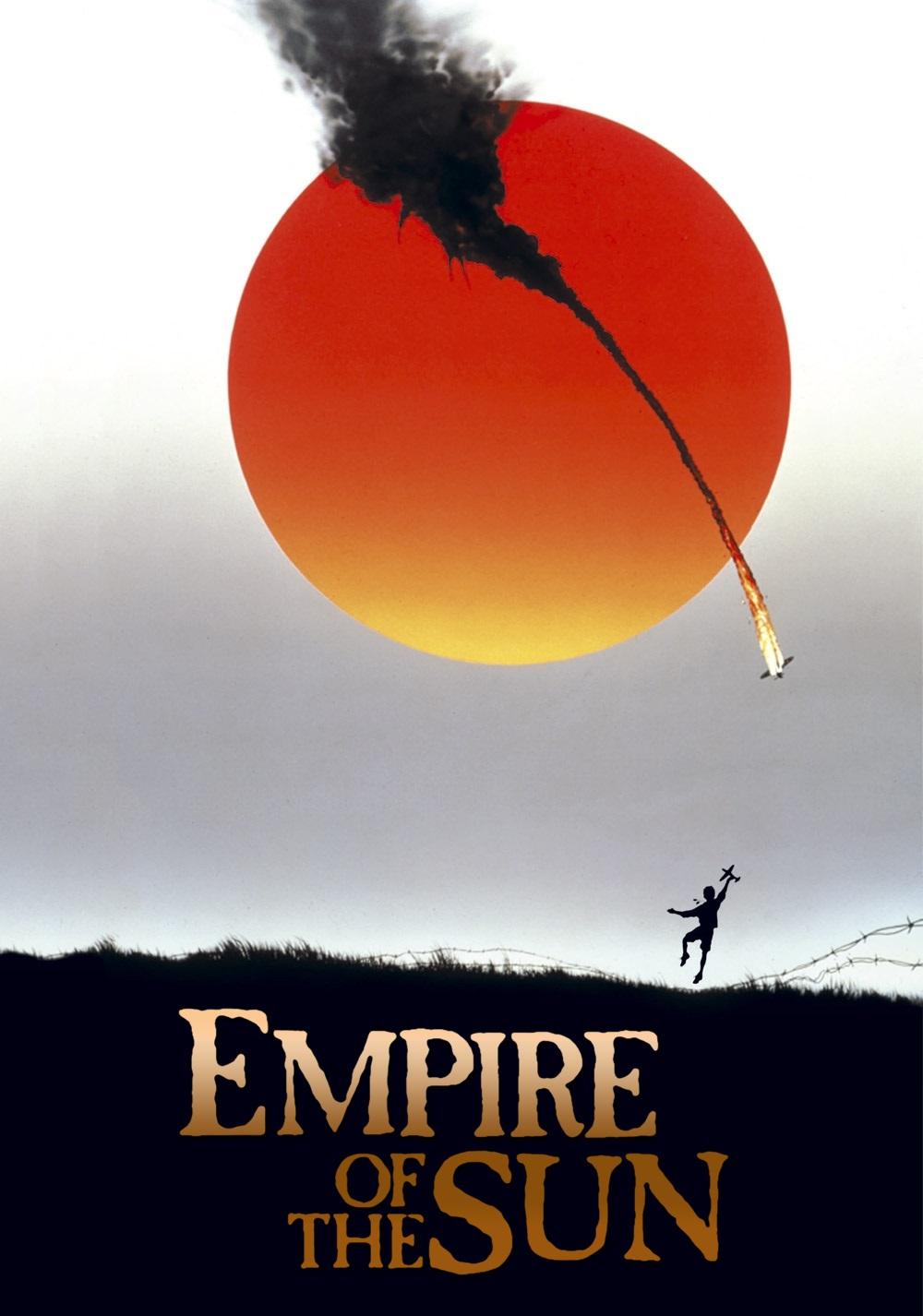 Empire Of The Sun Movie Fanart Fanart Tv