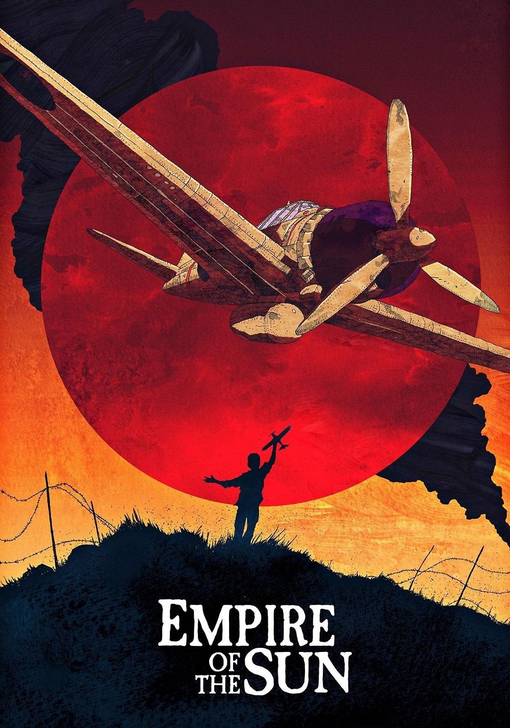 empire of the sun pdf