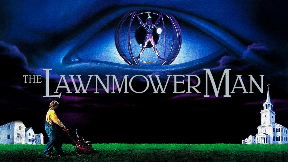 The lawn mower man - 4 2