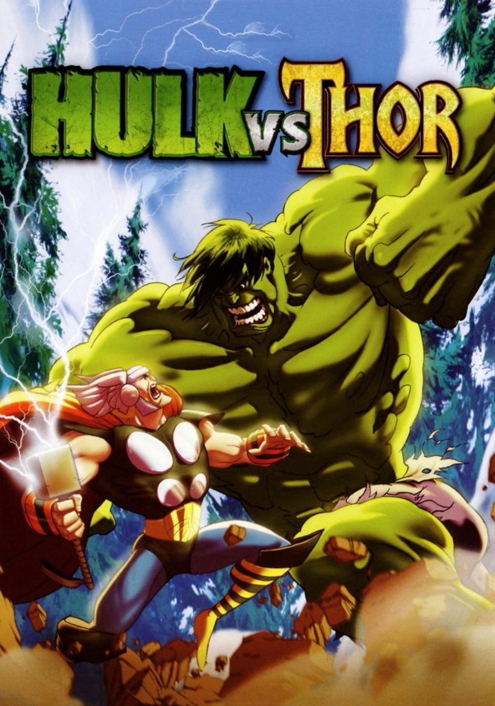 hulk vs loki video download