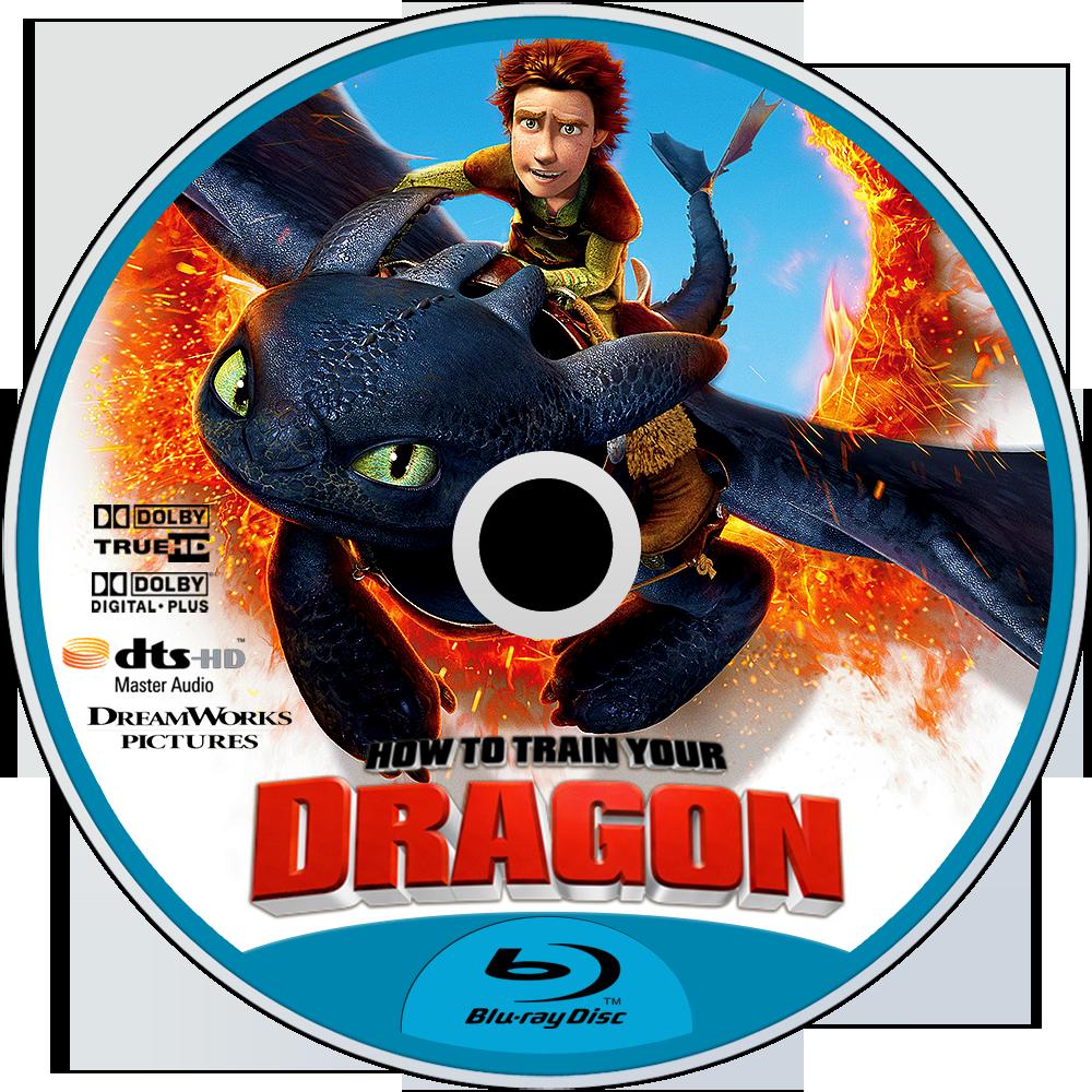 How to train your dragon movie fanart fanart how to train your dragon bluray disc image ccuart Gallery