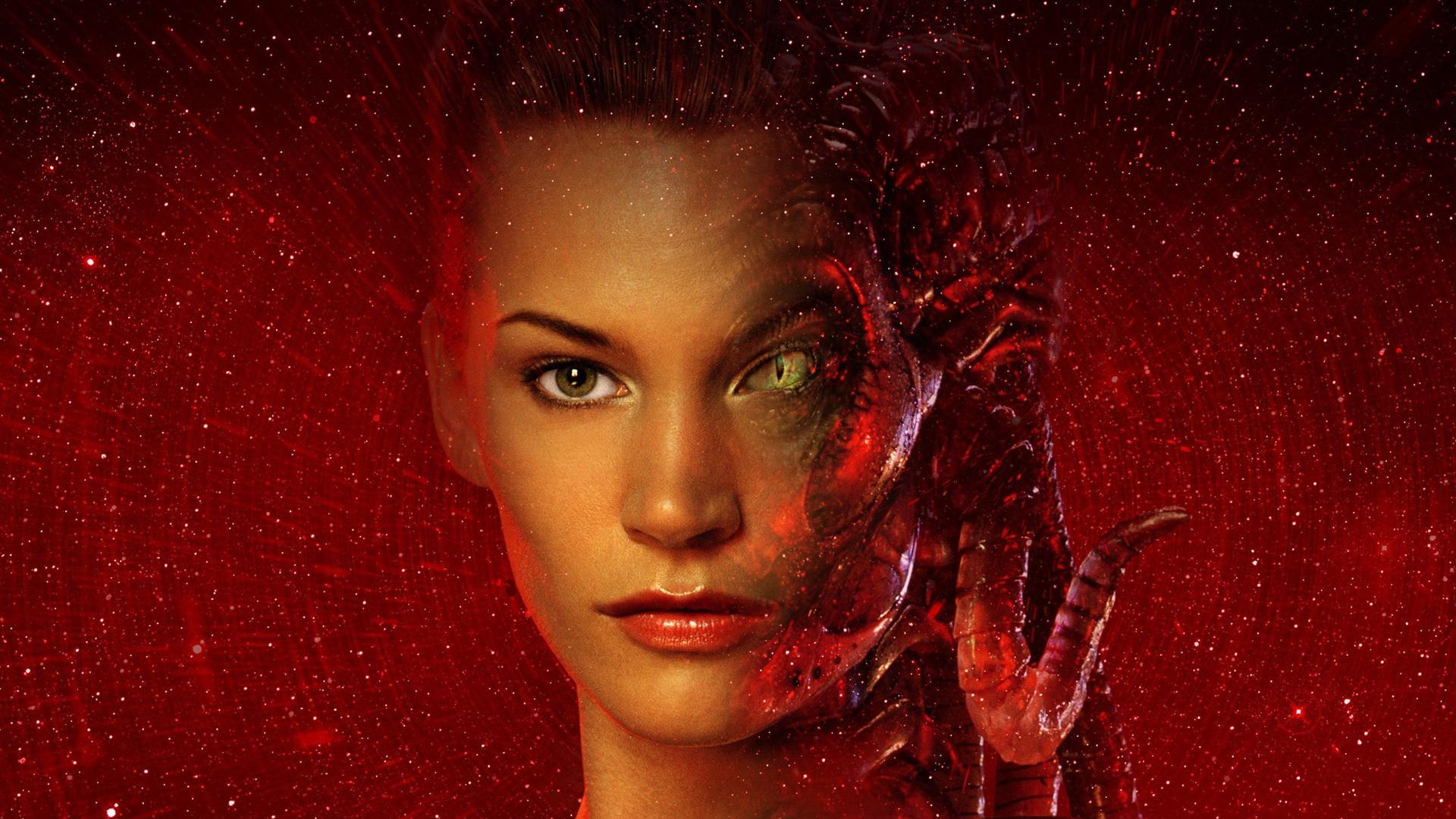 Species II | Movie fanart | fanart.tv