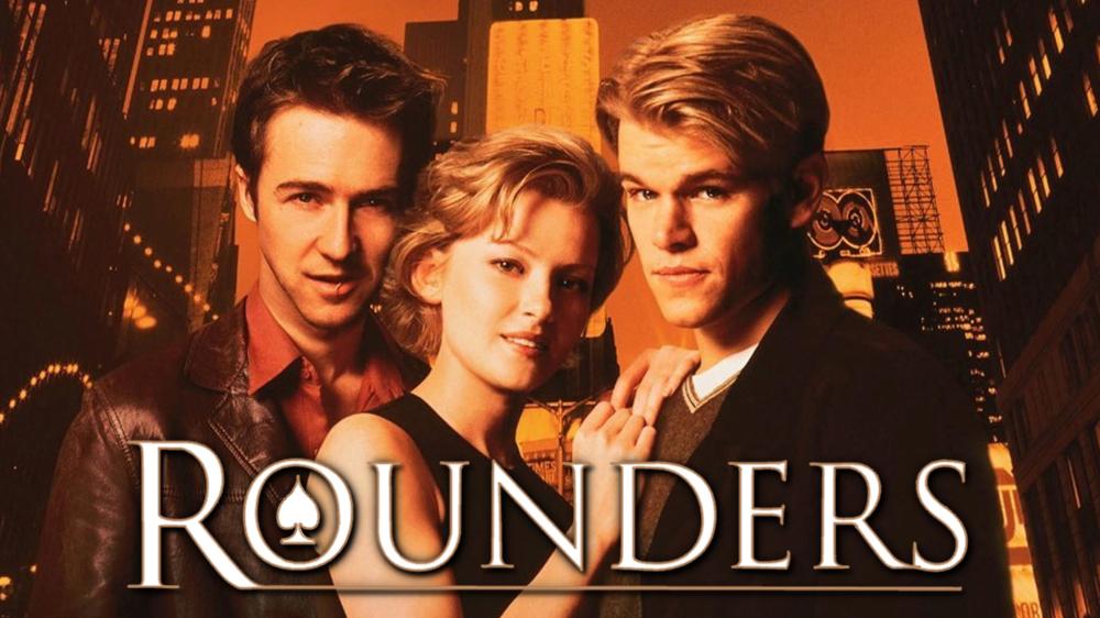 Rounders Film