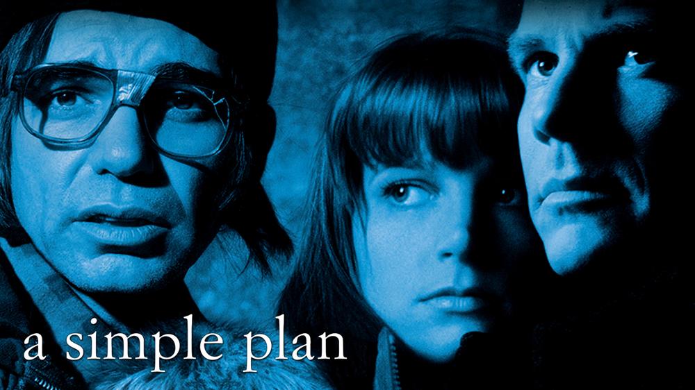 A Simple Plan | Movie fanart | fanart.tv