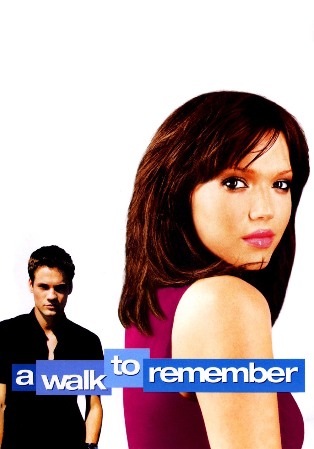 A Walk to Remember | Movie fanart | fanart.tv