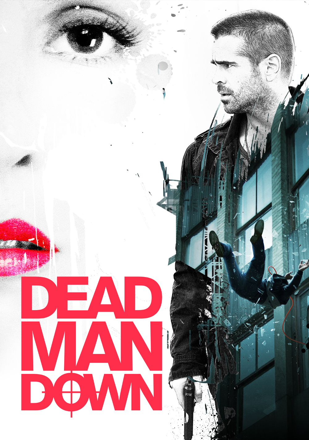 Dead Man Down Film