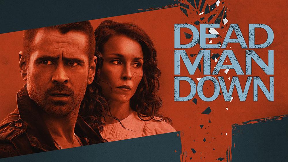 Dead Man Down Movie Wallpapers: Dead Man Down