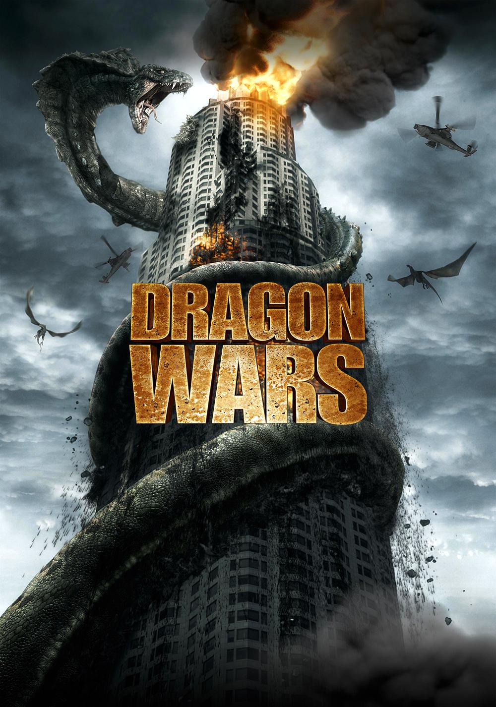 Dragon Wars | Movie fanart | fanart.tv  Dragon Wars Dragon