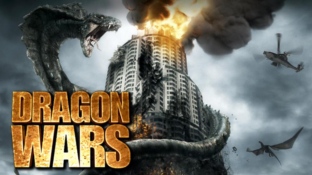 Wars Dragon