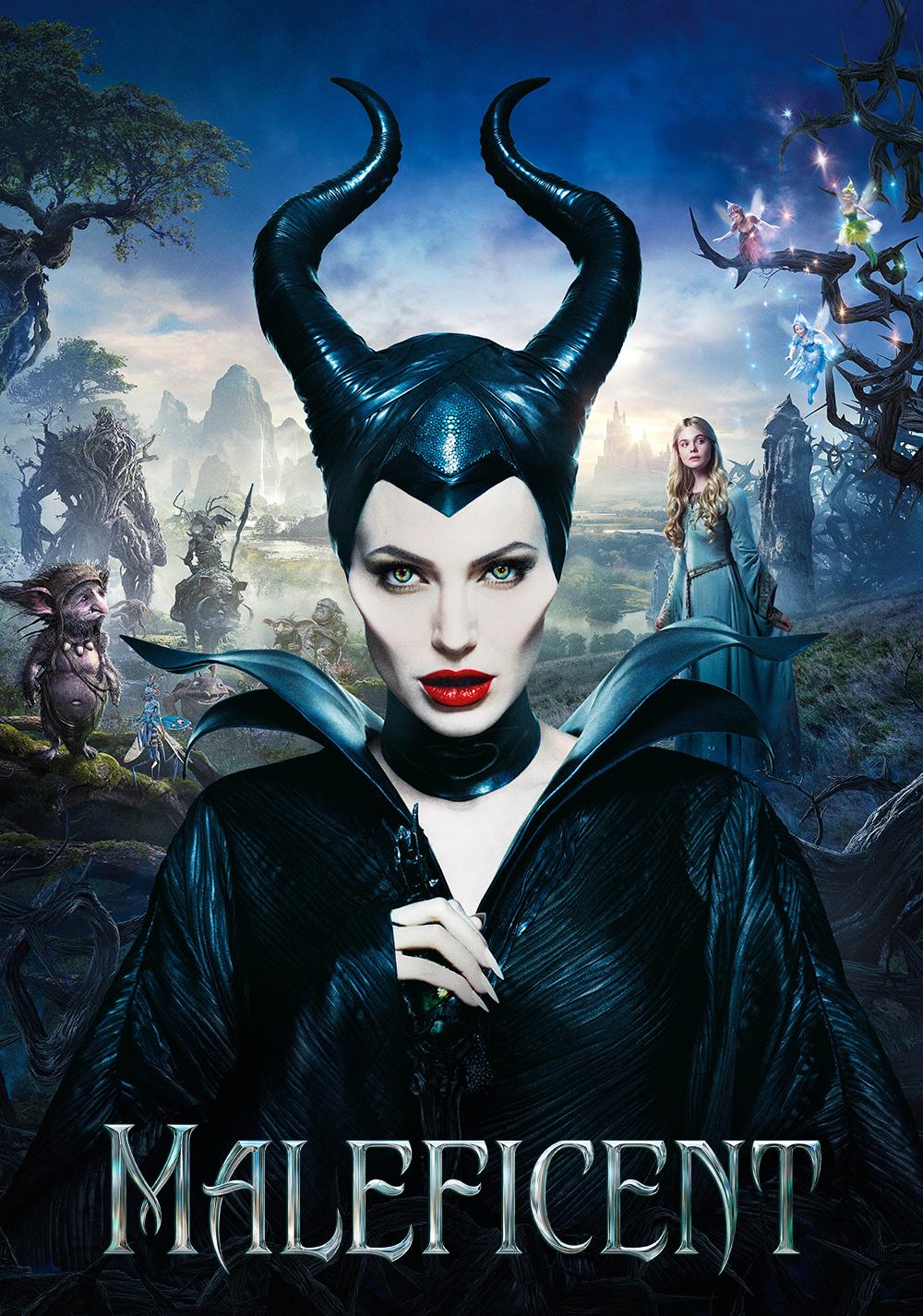 maleficent movie fanart fanarttv
