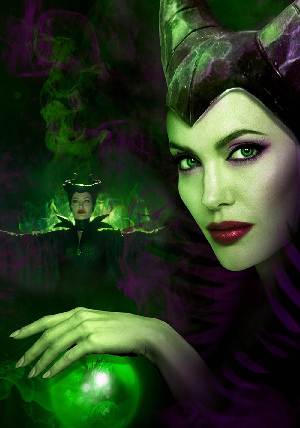 Maleficent Tv