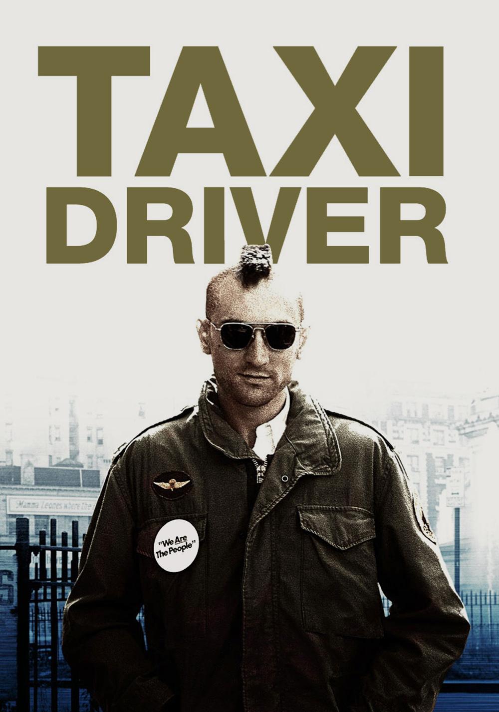 Taxi Film