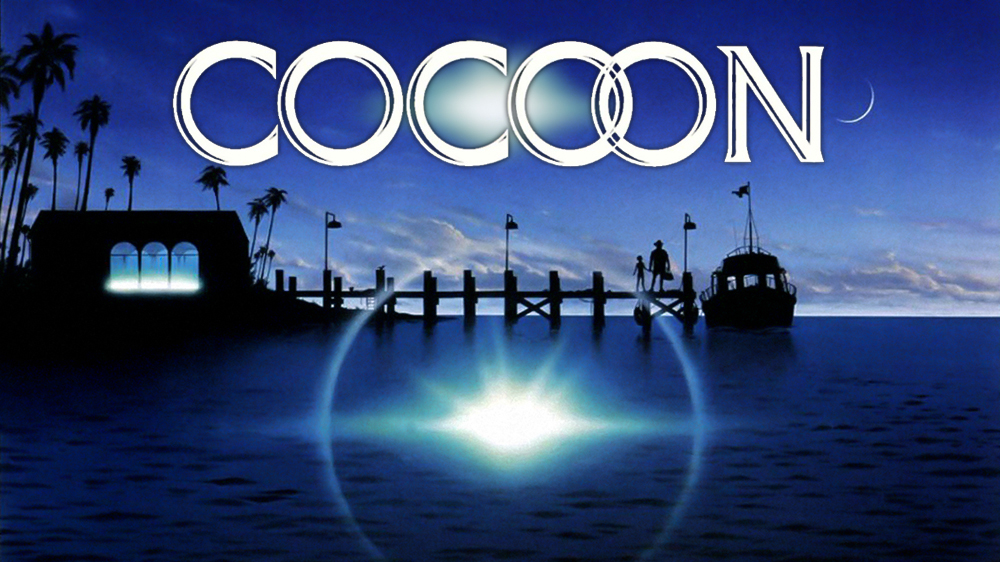 Cocoon 2 Film
