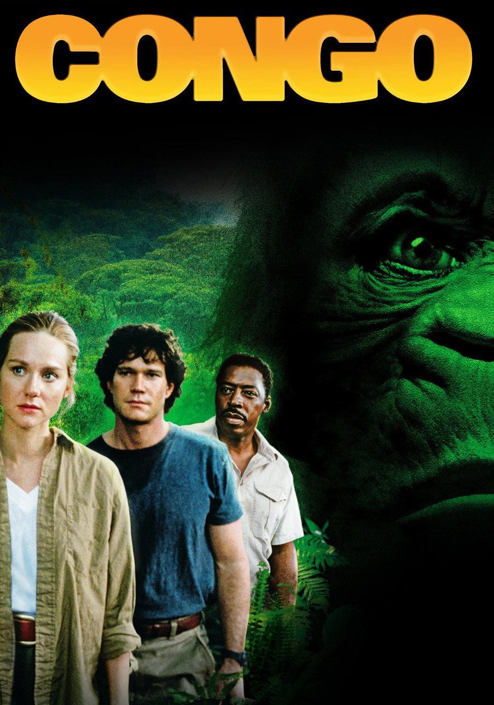 Film Congo