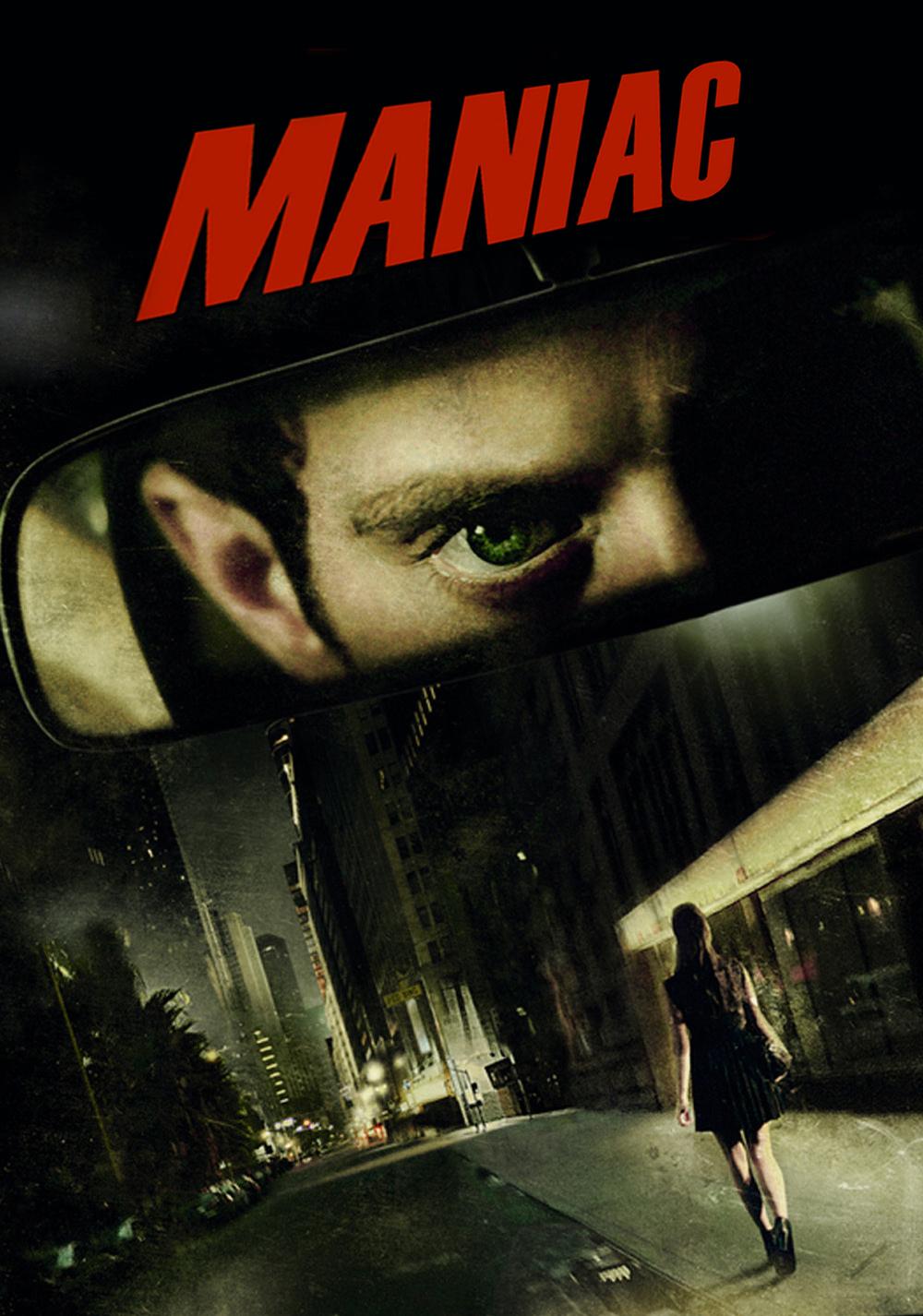 maniac - photo #17