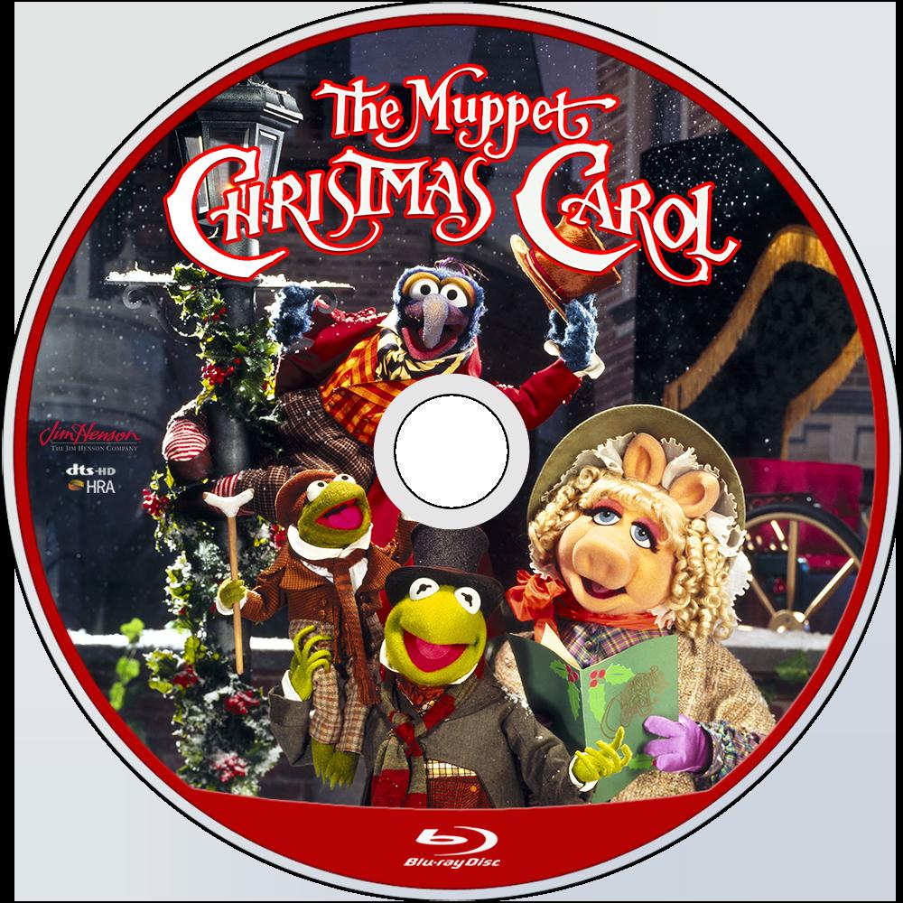 The Muppet Christmas Carol: The Muppet Christmas Carol