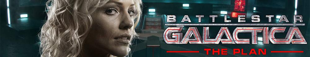 Battlestar Galactica The Plan Stream