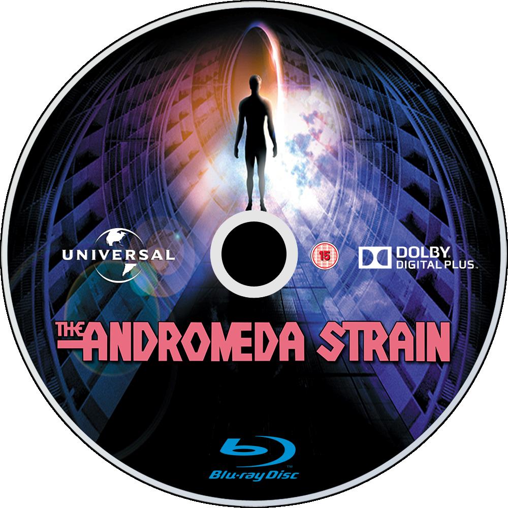 The Andromeda Strain | Movie fanart | fanart.tv