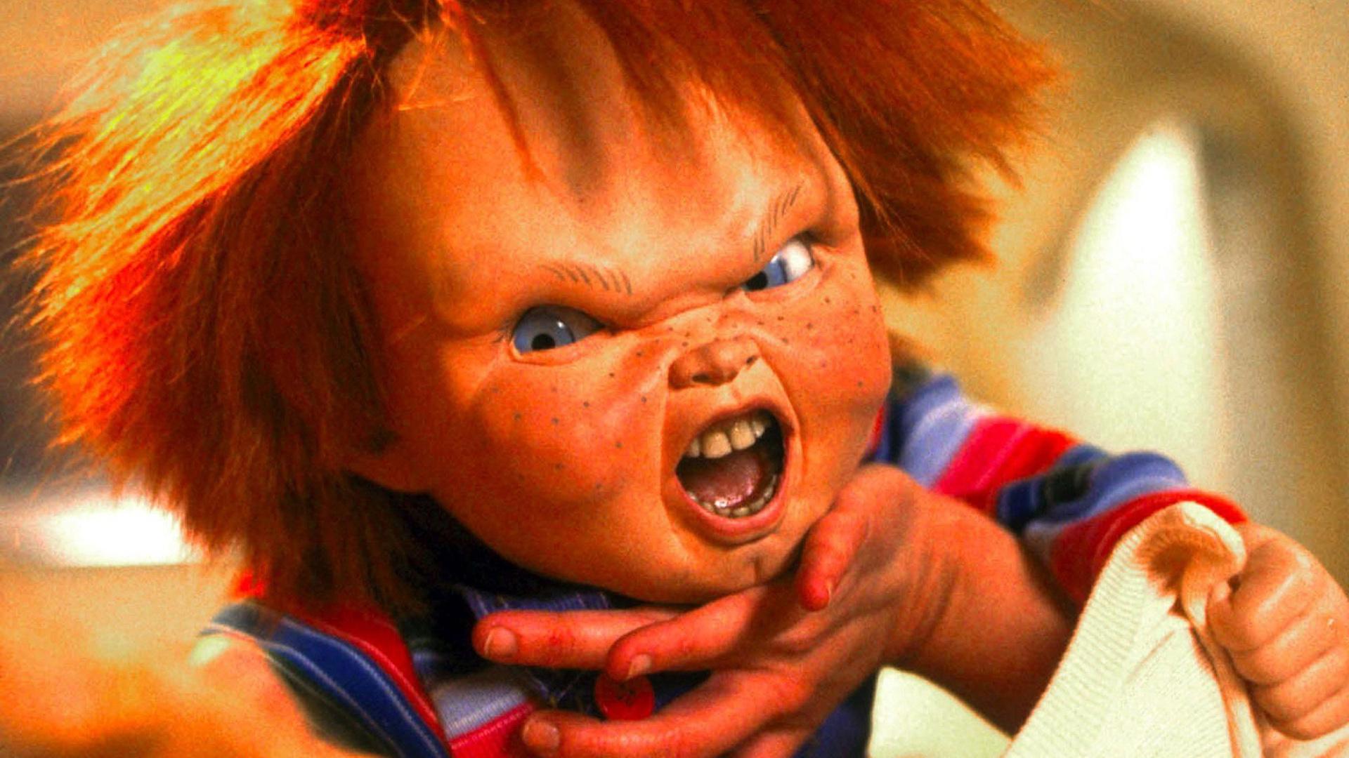 Child's Play | Movie fanart | fanart.tv