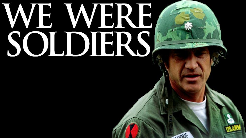 we were soldiers movie essay topics
