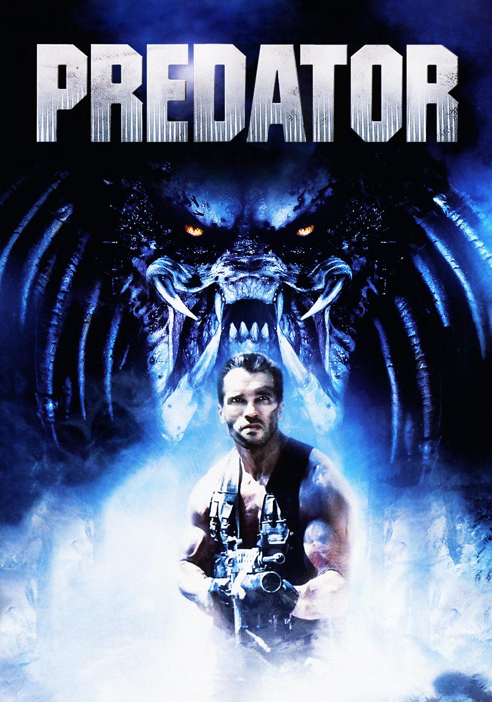 Predator | Movie fanart | fanart.tv