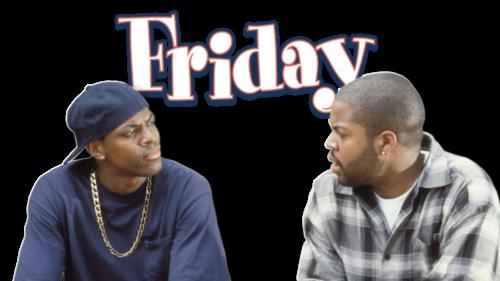 Film Friday