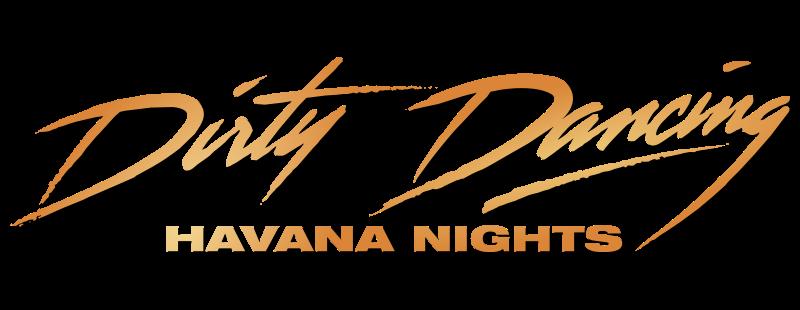 dirty dancing havana nights movie fanart fanarttv