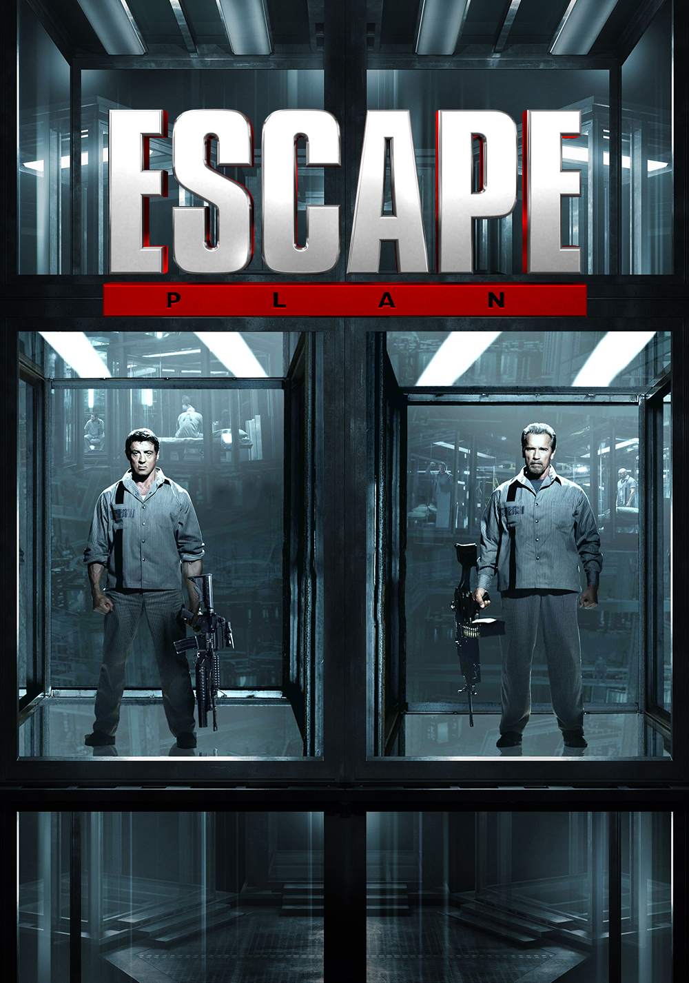 Escape Plan Stream Movie4k