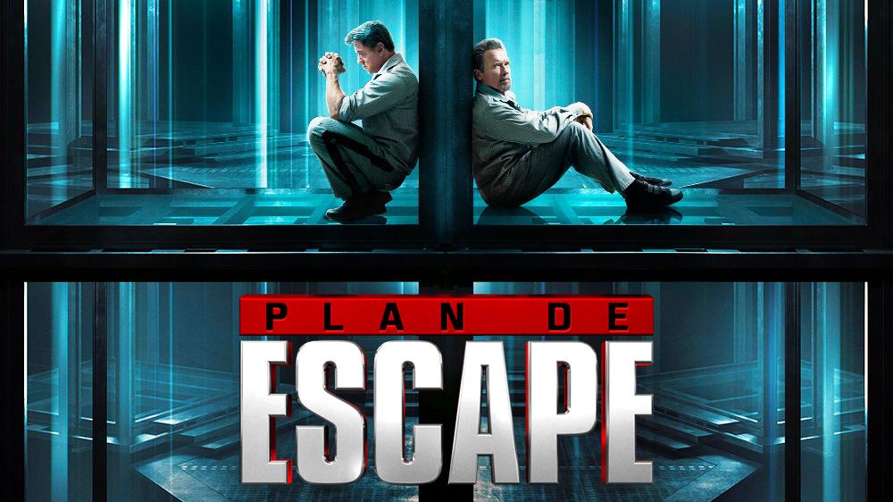 Escape Plan Film
