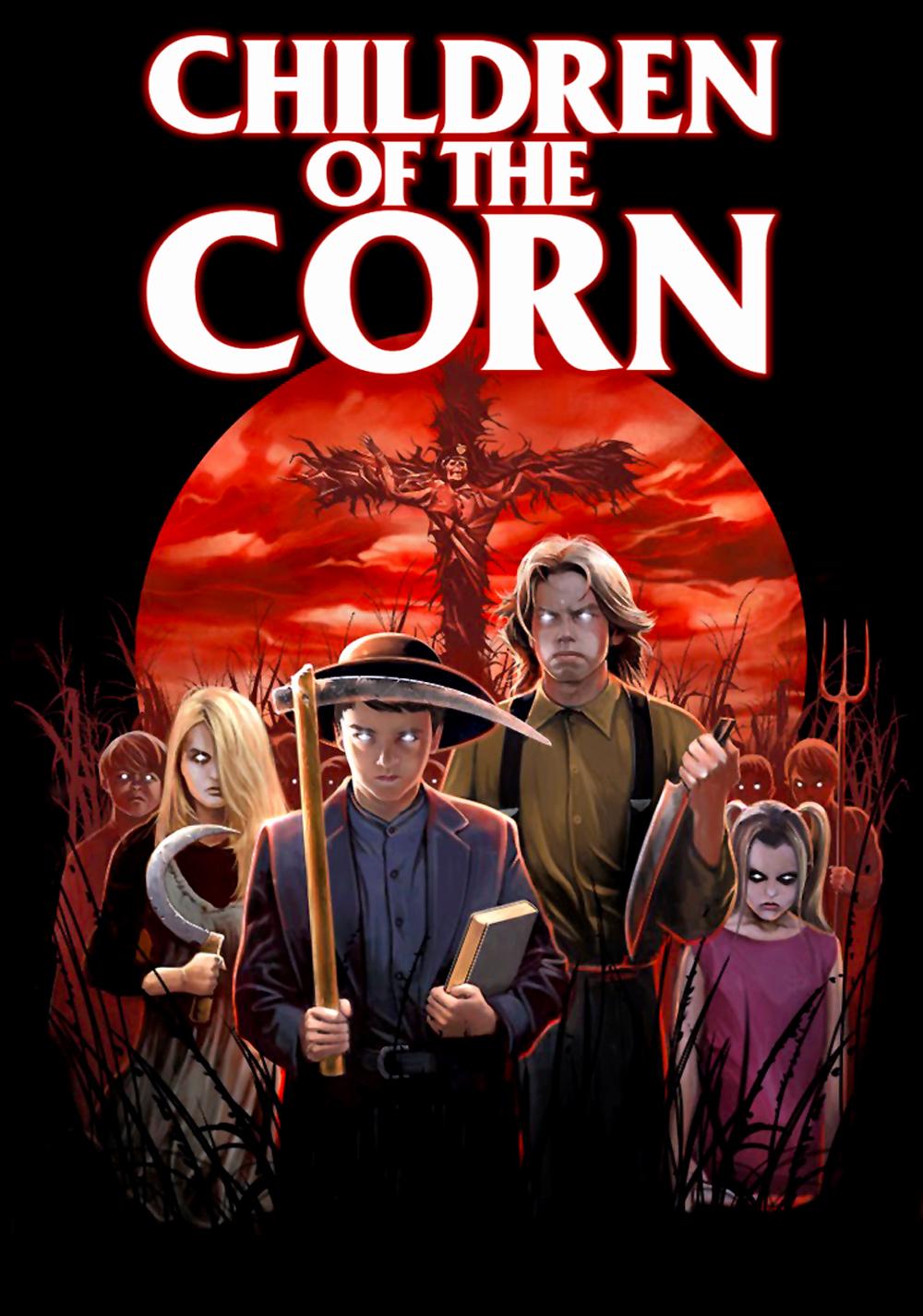 Movie Children of the Corn