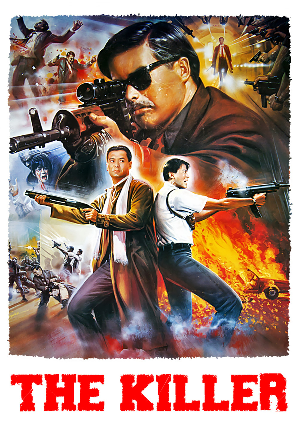 Killers Film