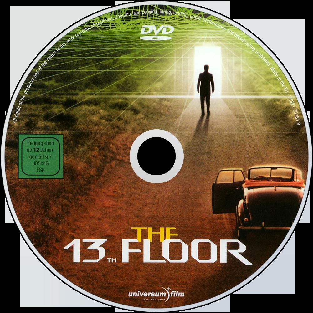 The Thirteenth Floor Movie Fanart Fanart Tv