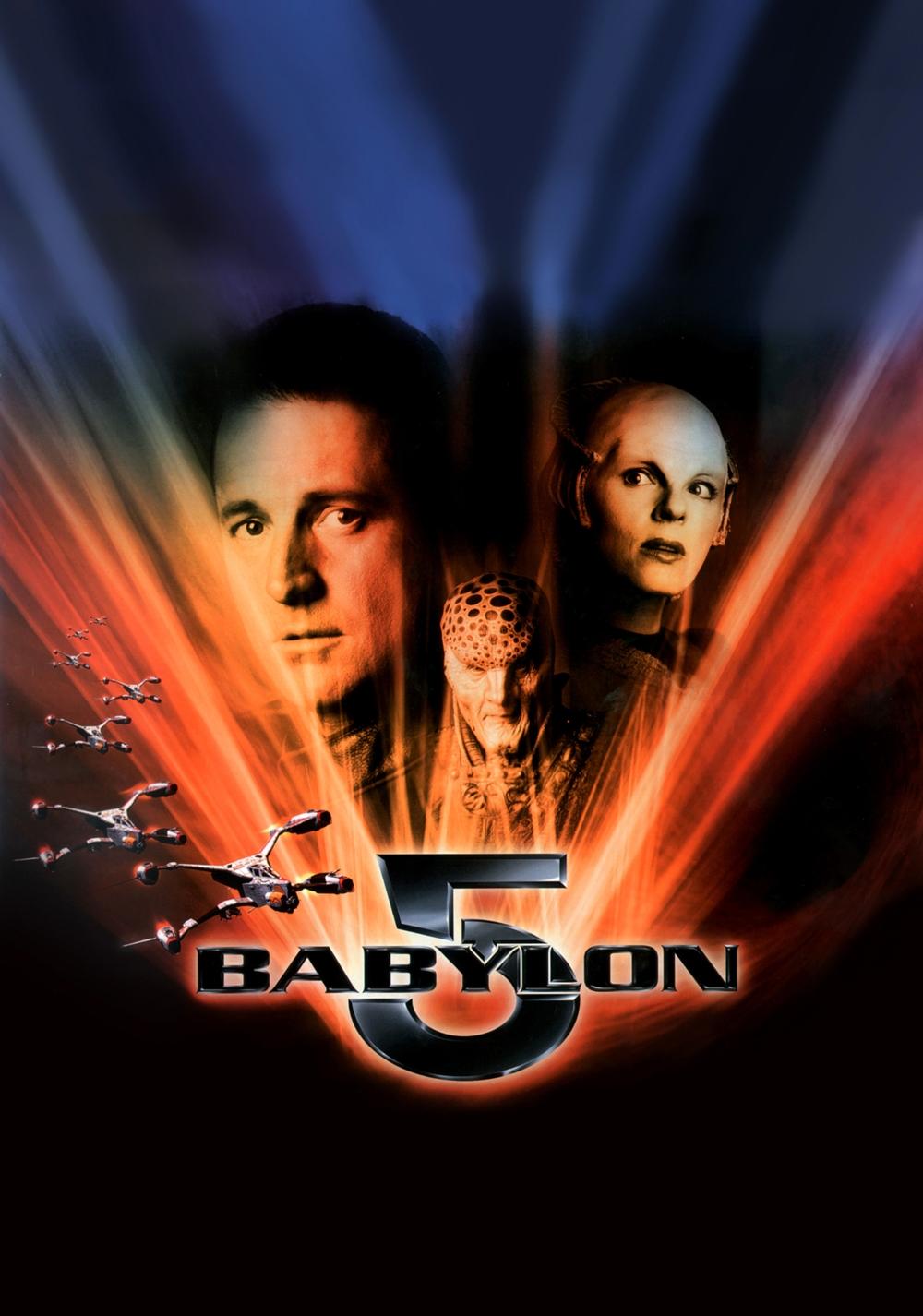 babylon 5 in the beginning movie fanart fanarttv