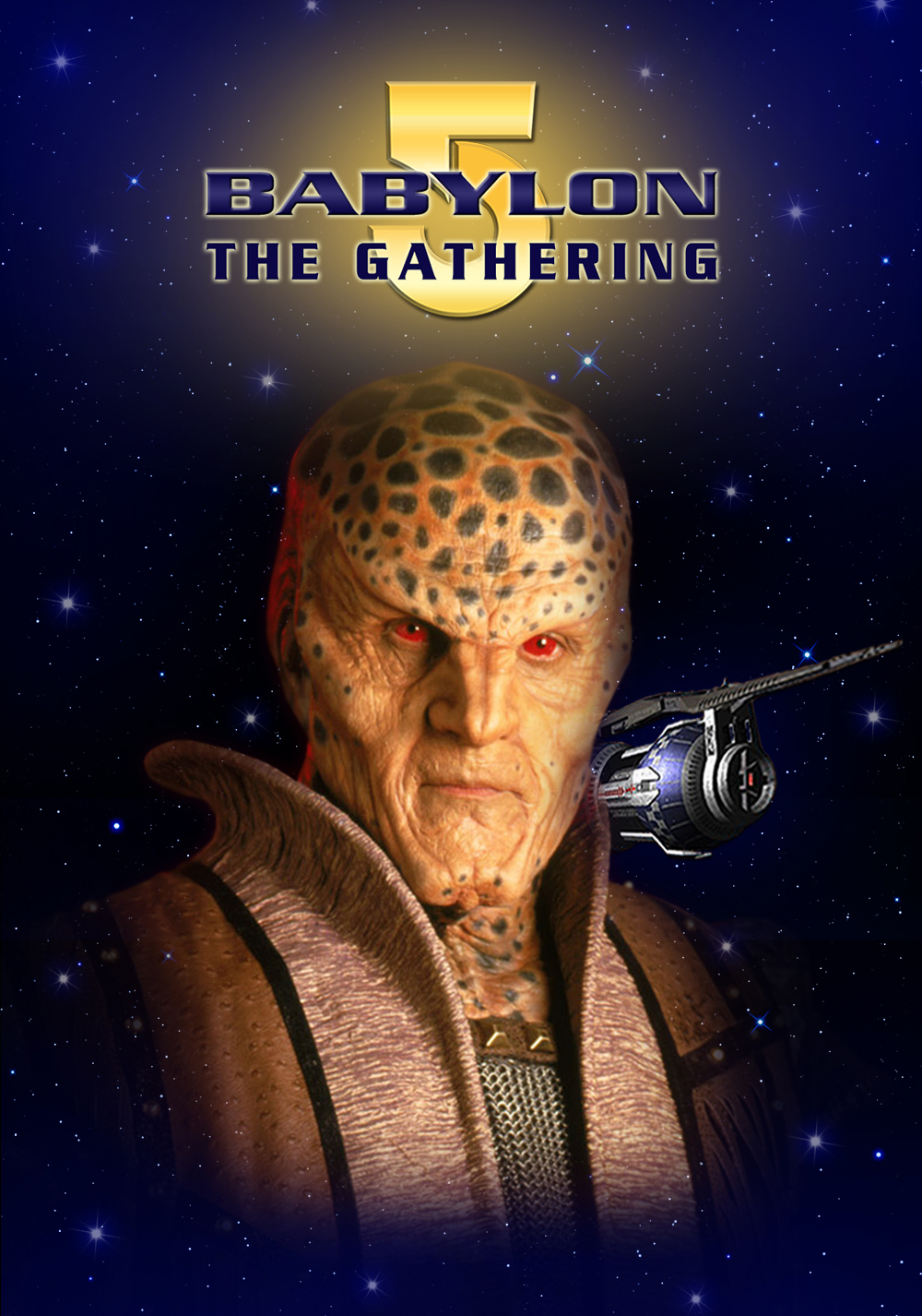 babylon 5  the gathering