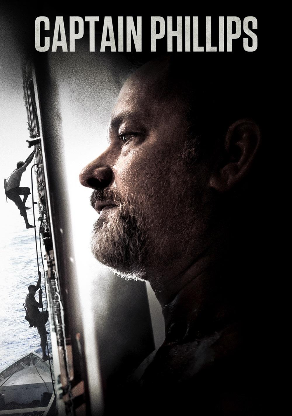 Captain Phillips Streamcloud