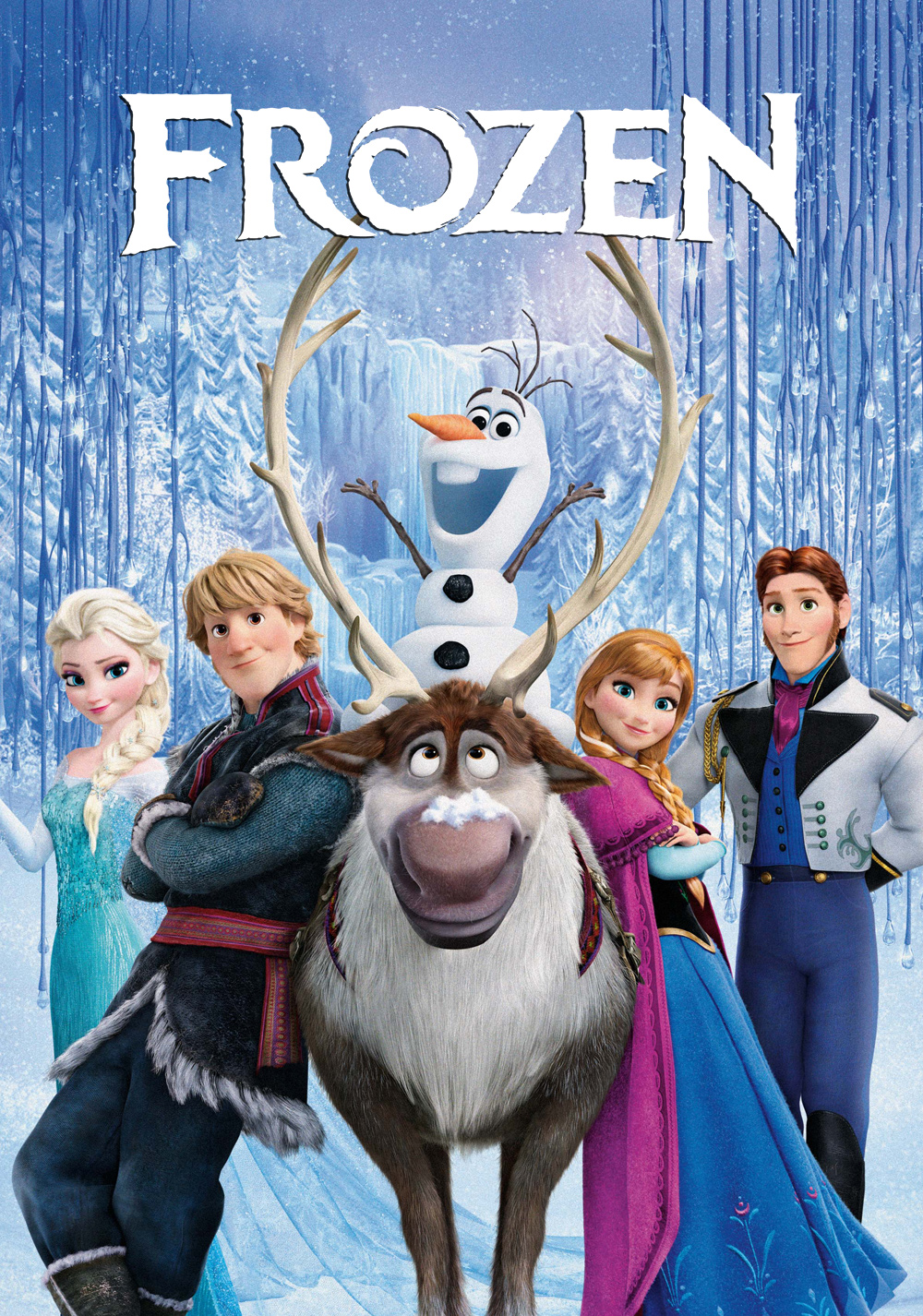 Frozen Full Movie German