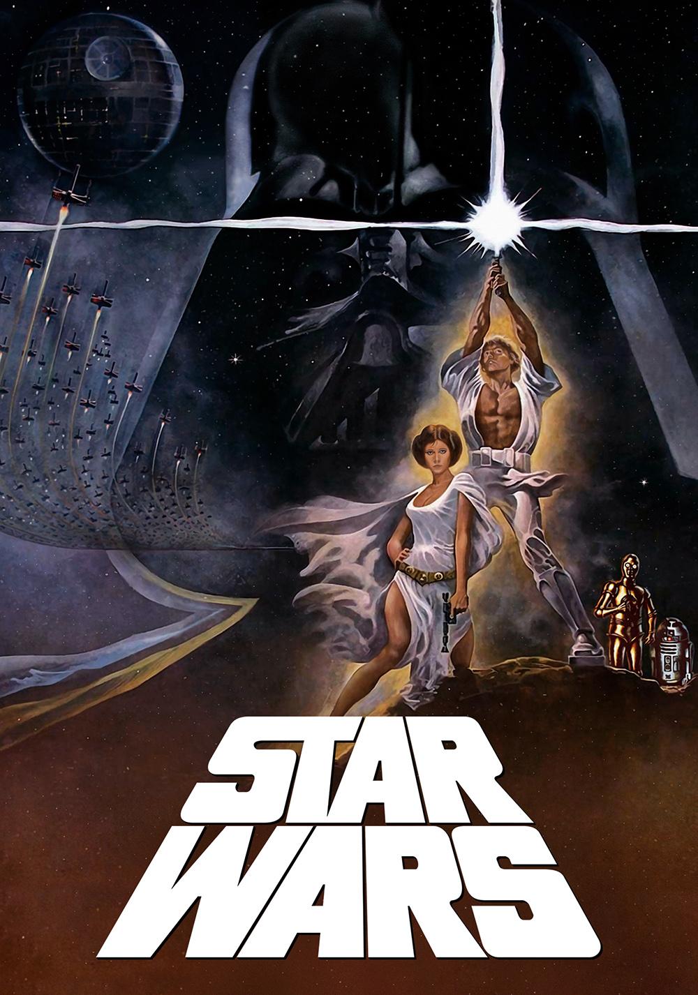 Star wars iv movie download