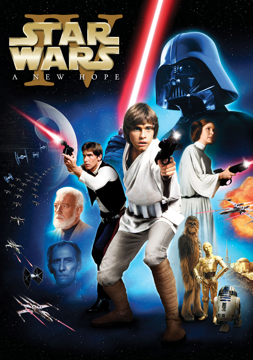 Kinox Star Wars 4