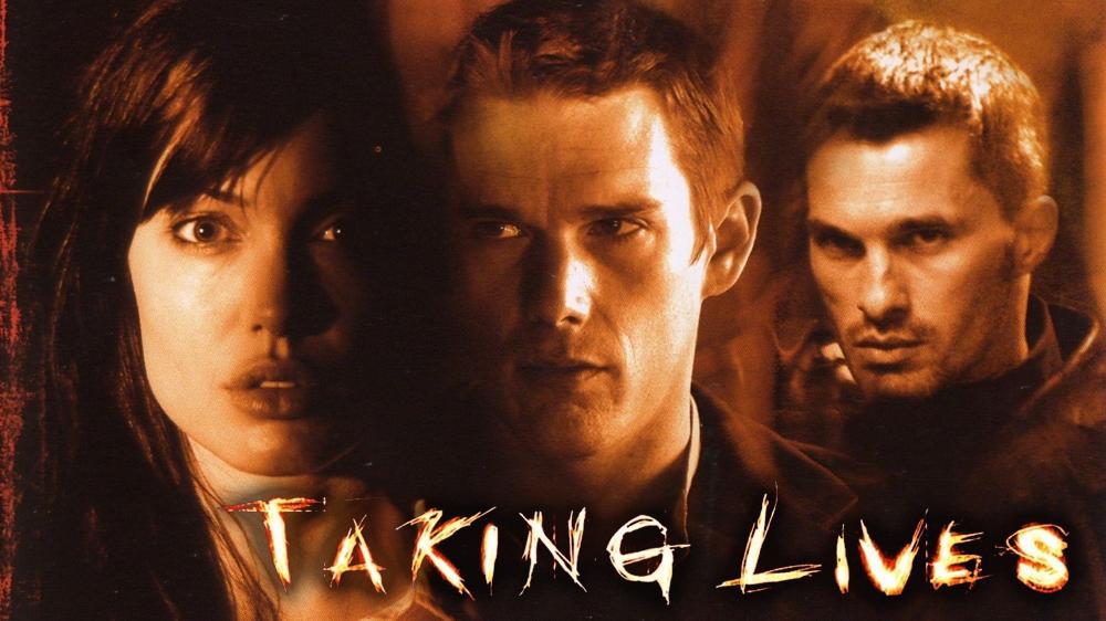 Taking Lives   Movie fanart   fanart.tv