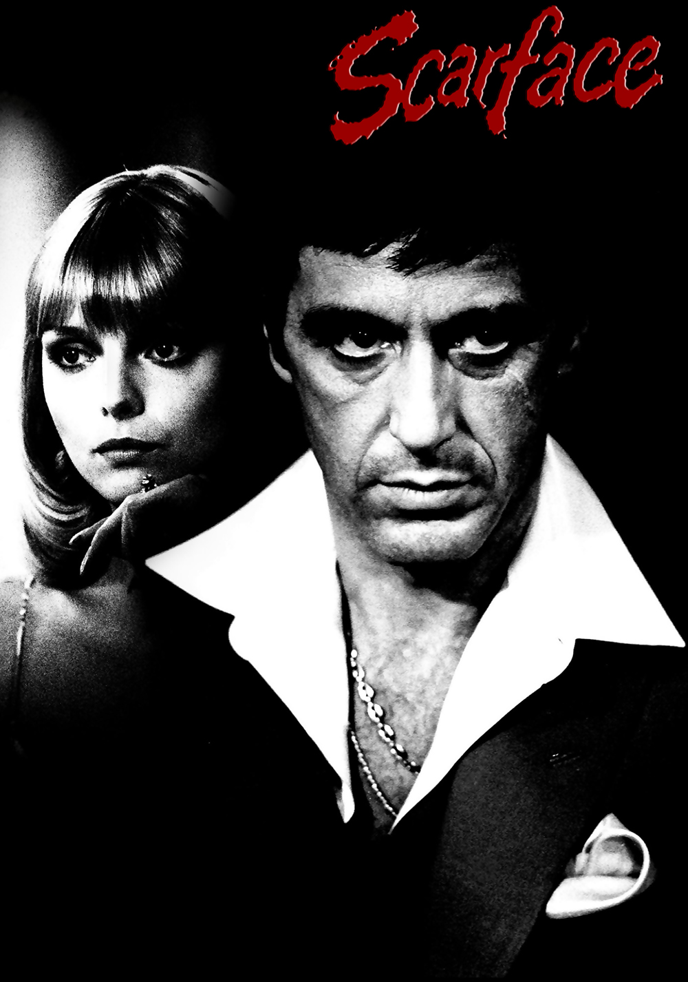 Scarface | Movie fanar...