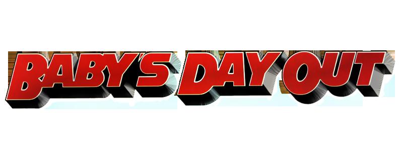 Baby's Day Out   Movie fanart   fanart.tv