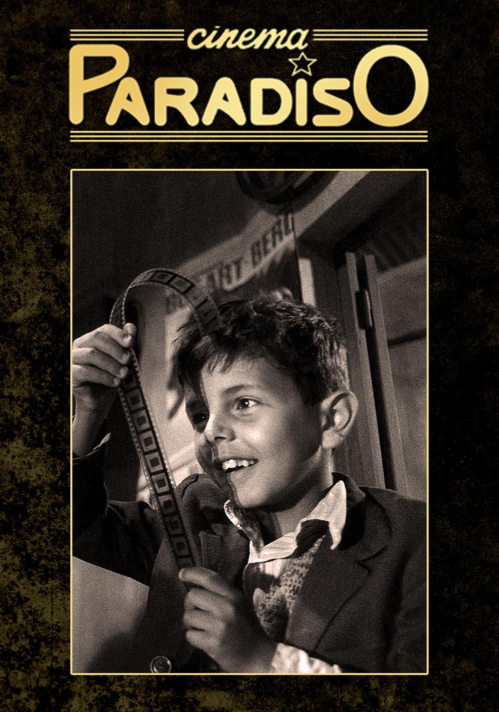Cinema Paradiso Stream