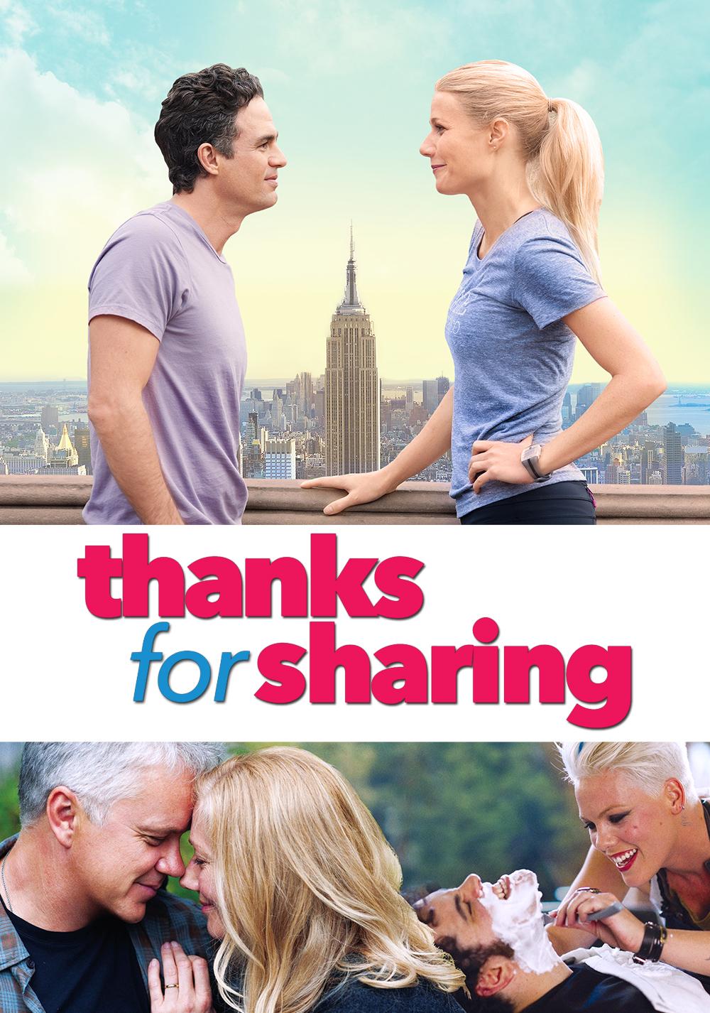 Thanks for Sharing | Movie fanart - 1012.8KB