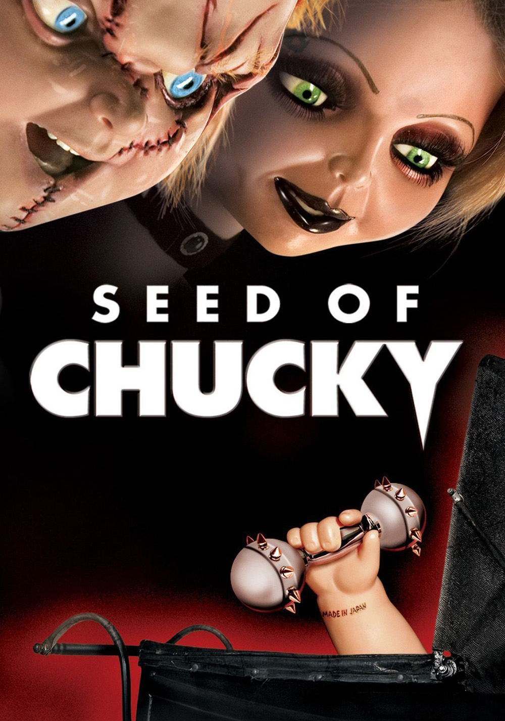 Seed of Chucky | Movie fanart | fanart.tv